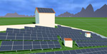 PV*SOL premium: ground mounted systems